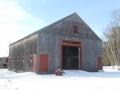 Grano Barn