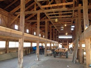 barn framing feb 2015lo res for email